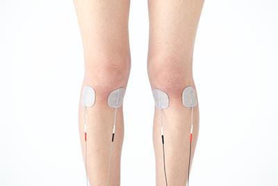 治療例:膝