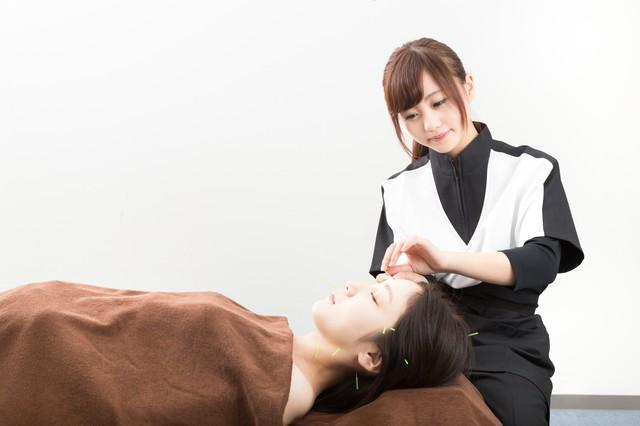 鍼灸素材写真10
