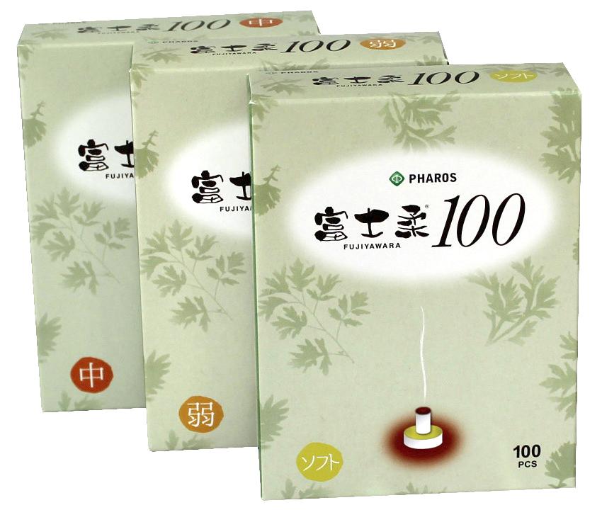 富士柔 100壮入(6箱まとめ買い特価)
